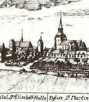 Hopital Sainte Elisabeth