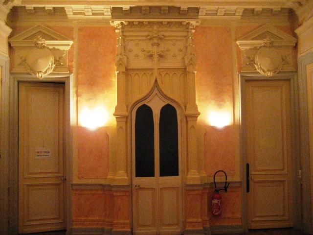 Chapelle-hotel-Prouvost-Roubaix