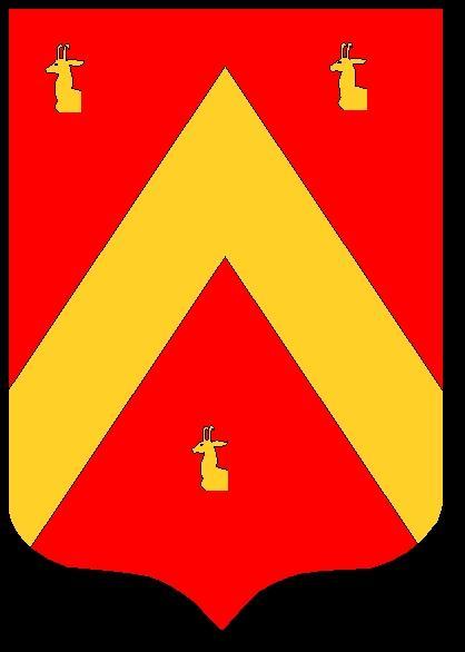 armoiries de ramery-de-boulogne