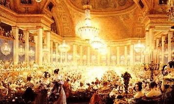 """Salle-fetes-Tuileries-Association """"Le Paris du Nord""""  協會 """"北部巴黎-Thierry-Prouvost-蒂埃里•普罗沃"""