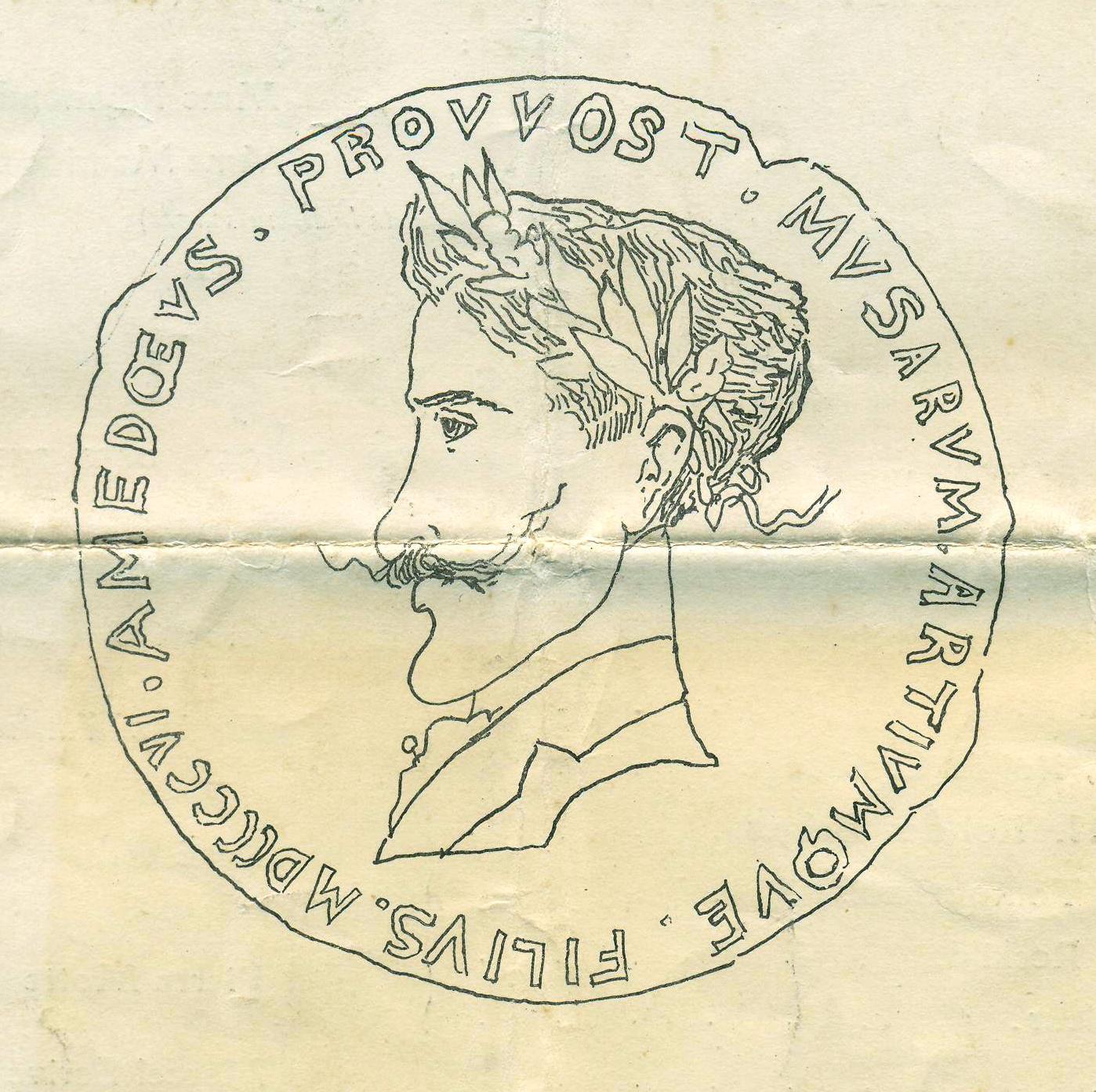 """theatre-31-12-1906-Association """"Le Paris du Nord""""  協會 """"北部巴黎-Thierry-Prouvost-蒂埃里•普罗沃"""