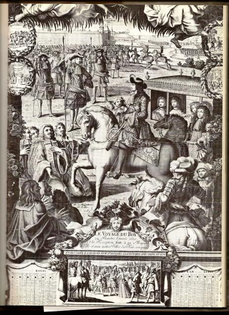 Voyage-Louis-XIV-Lille